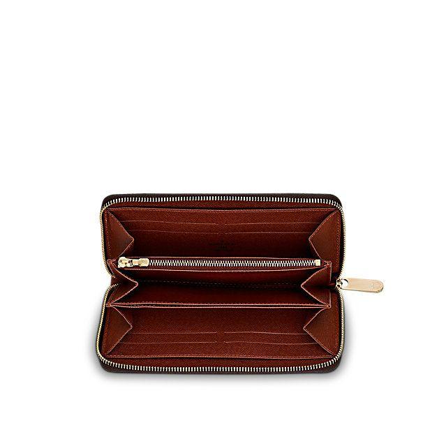 ジッピー・ウォレット モノグラム - 財布&小物|ルイ・ヴィトン公式サイト