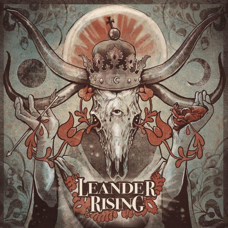 Leander Rising, Heart Tamer