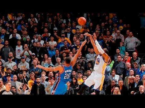NBA playoff standings 2014: Oklahoma City Thunder now No. 1 in ...