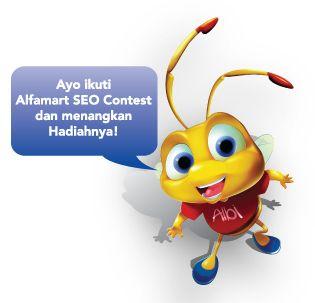 Alfaonline.com : Toko belanja online murah, Promo heboh jual barang hanya Rp 1,- by dirosie, via Flickr