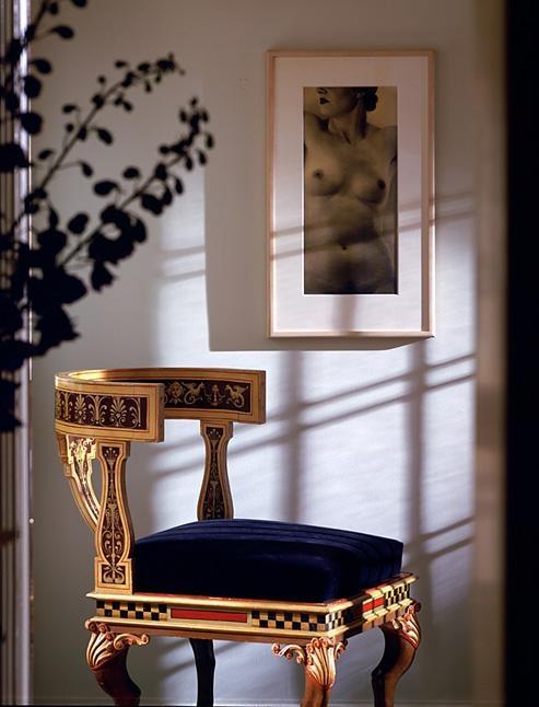 Appartamento di Madonna, Manhattan | Architectural Digest