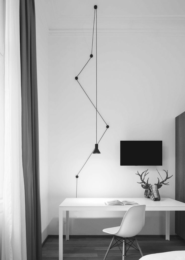 neuro is a led metal pendant lamp which reminds the old electrical wiring the idea is to bring light wherever you like starting from a wall socket