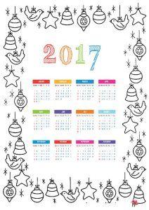 2017-calender-coloring