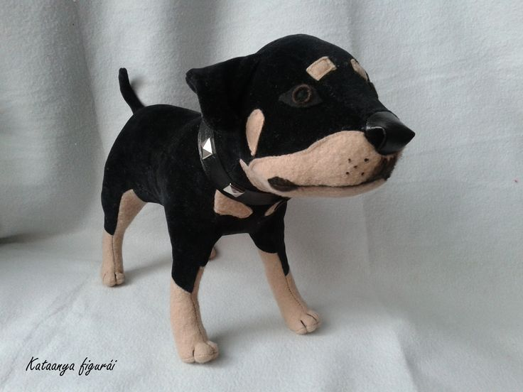 Rottweiler 30 cm