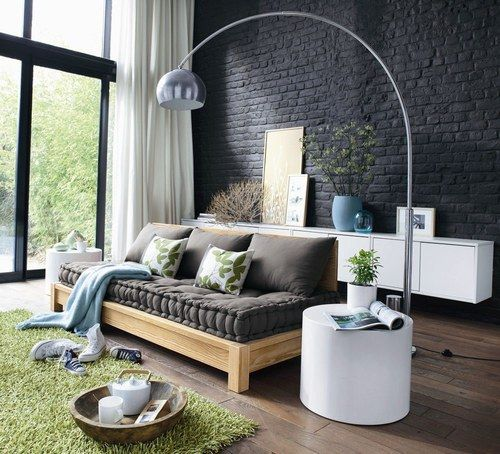 17 best images about meublz on pinterest design furniture and tes for Decoration de salon