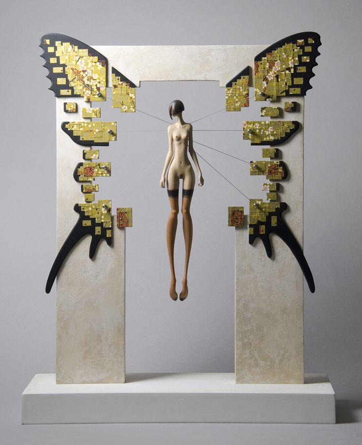 21 best John Morris images on Pinterest | Skulpturen, Kunst ...