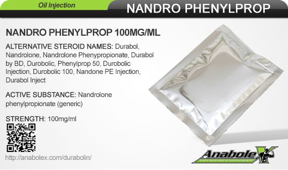 Nandro Phenylprop is chemically related to the male hormone. Compared to testosterone, it has an enhanced anabolic and a reduced androgenic activity. Visit our website to learn more.