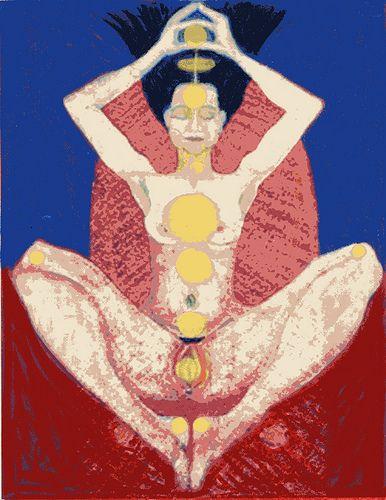 lovelydarkface:   Awakened_yoni - Goddess Within You