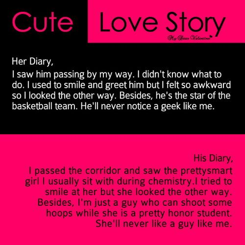 Cute Teen Love Quotes - Google Search