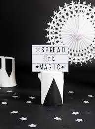 Inspiratie Lichtbak / lightbox Maak je eigen teksten op deze fantastische lightbox / lichtbak! incl 85 letters en tekens om eindeloos mee te variëren. (verkrijgbaar vanaf oktober 2015) www.vanetje.nl
