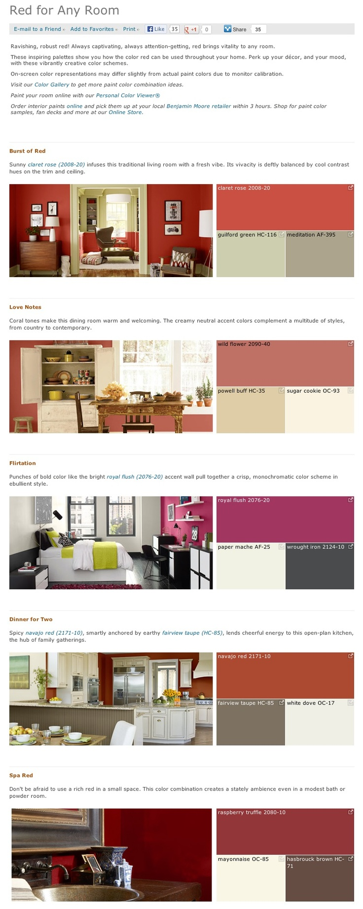 favorite popular best selling shades of red interior. Black Bedroom Furniture Sets. Home Design Ideas