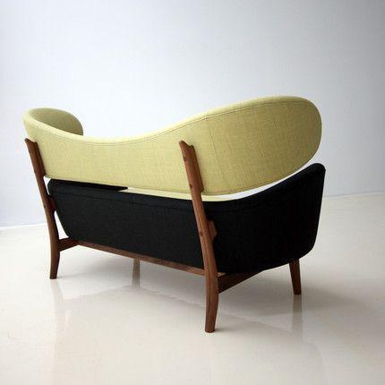 Finn Juhl sofa: Modern, Idea, Chairs, Scandinavian Furniture, House, Sofas, Finn Juhl, Design