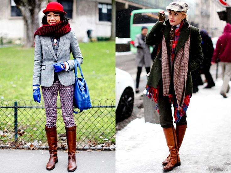 Street Style, fashion, moda, Paris Alta Costura, tendencias, trends