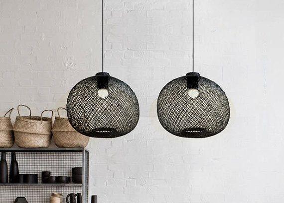 Moderne Dining licht-rustieke kroonluchter-hout kroonluchter-hout hanger licht-keuken verlichting-keuken hout licht lampenkap-rustieke kroonluchter