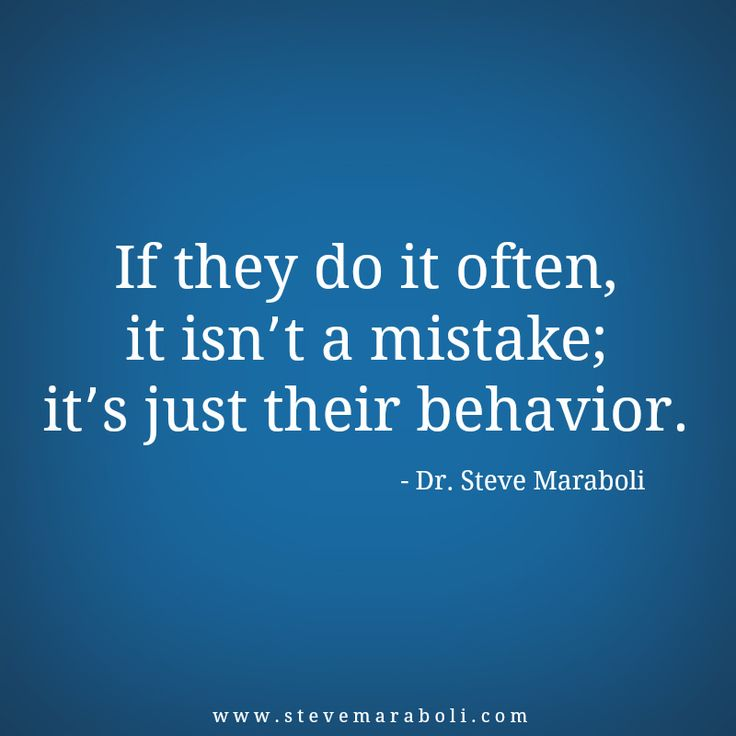 If they do it often, it isn't a mistake; it's just their behavior. #infidelity #liar