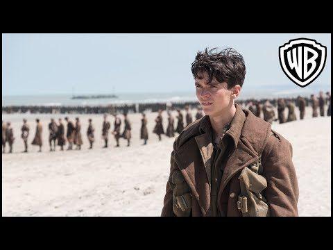Dunkirk - World Premiere, London LIVESTREAM arrivals