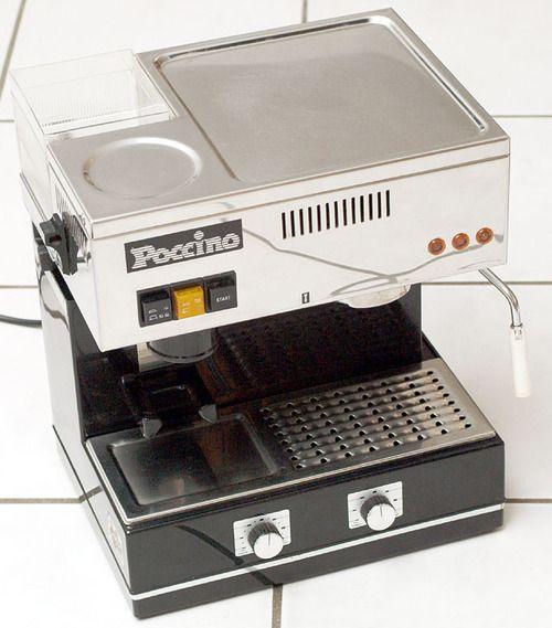 object of desire :) poccino #caffe #kaffee #coffee