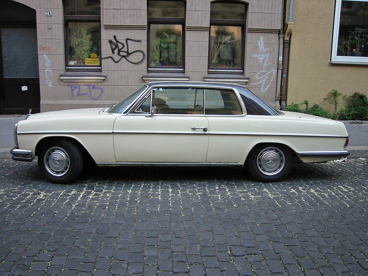 W115 coupe mercedes benz w114 w115 coupe ce for Mercedes benz w115 for sale
