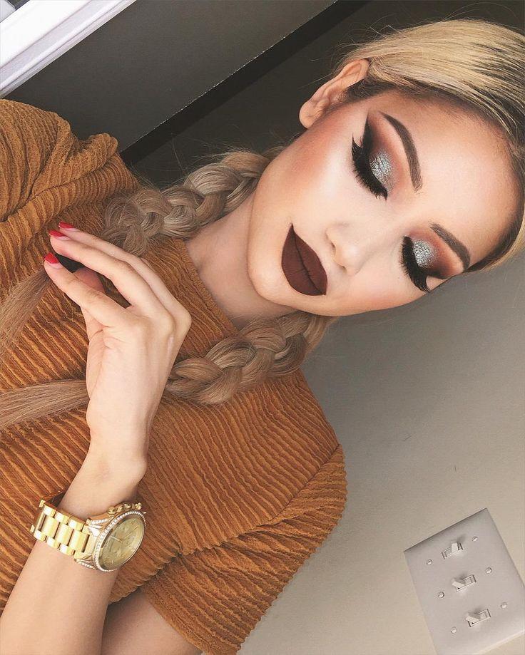 Toronto makeup Facebook:Makeup by Alinna Snapchat: makeupbyalinnaa makeupbyalinna@outlook.com Scent bird link↓