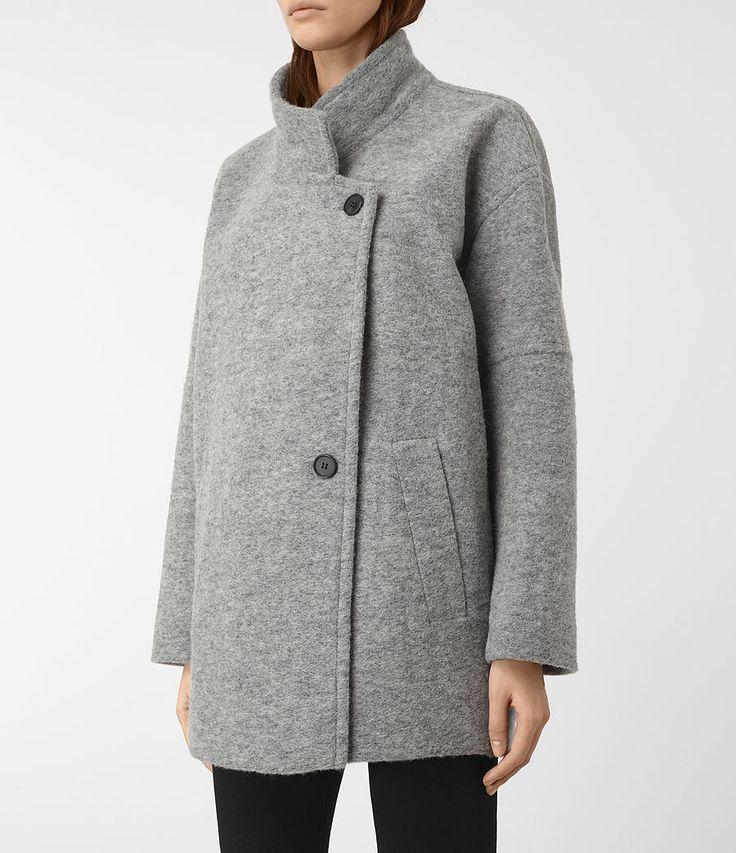 Womens Meade Ricci Coat