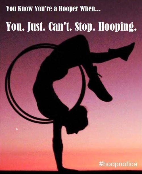 Hoop Inspo!