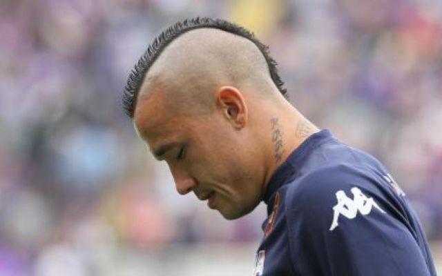 Juventus: Sgambetto all Roma per Nainggolan #nainggolan #mercato #juventus
