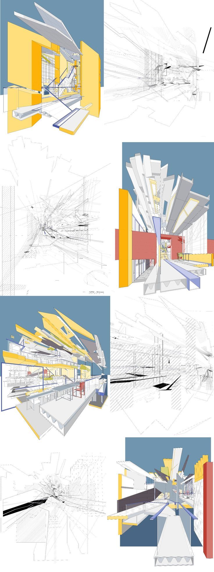 Architecture Drawing Posters 448 best drawing architecture images on pinterest | architecture