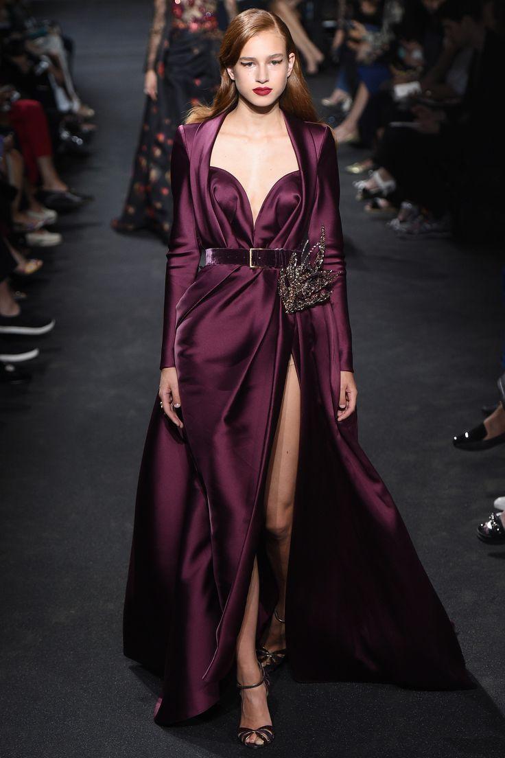 Défilé Elie Saab Haute Couture automne-hiver 2016-2017 35