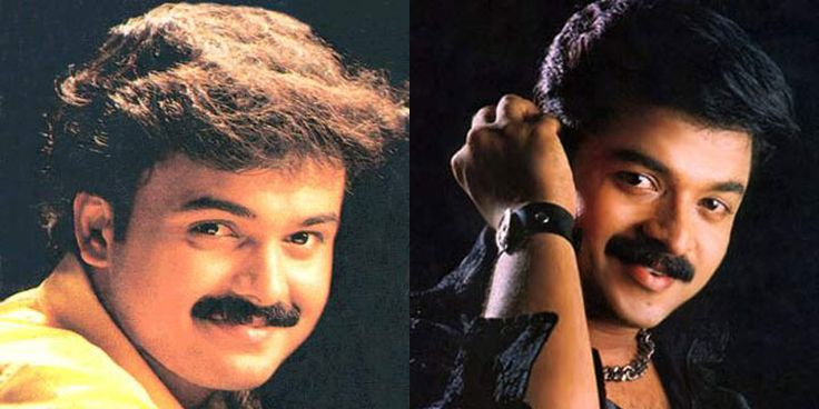 Jayasurya and Kunchacko Boban-look alike heartthrob of girls rare pictures