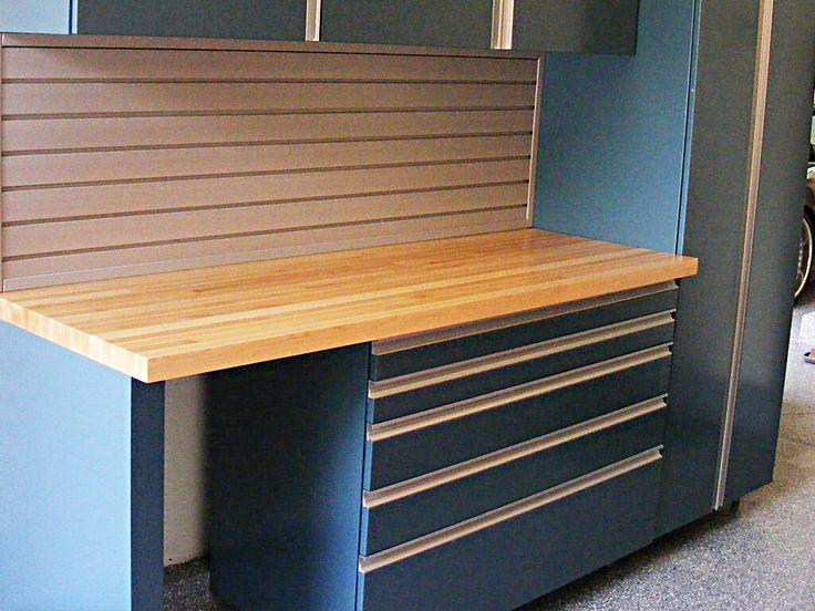 Plywood Garage Cabinet Plans 25+ best garage workbench plans ideas on pinterest | wood work