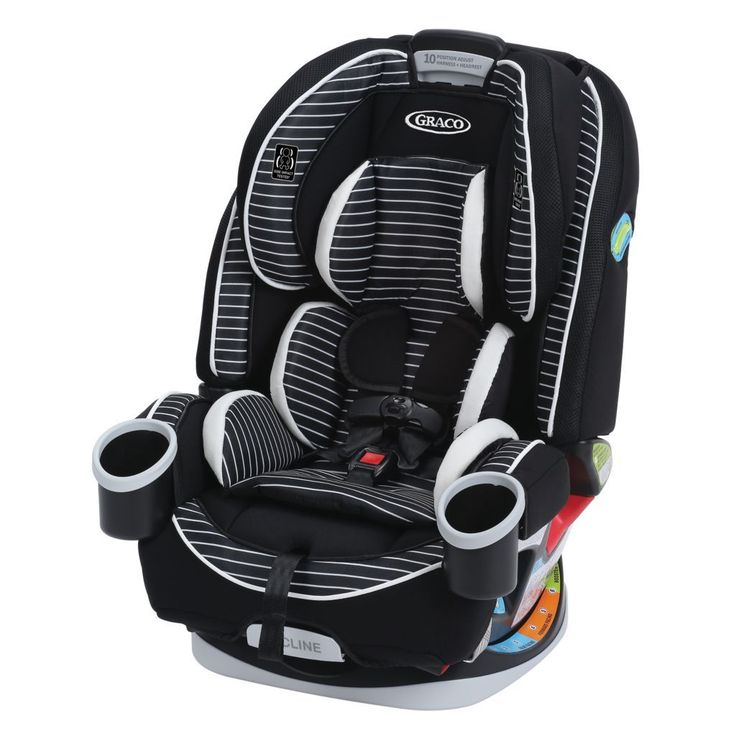 Graco 4Ever All In One Car Seat Kohls Baby car seats
