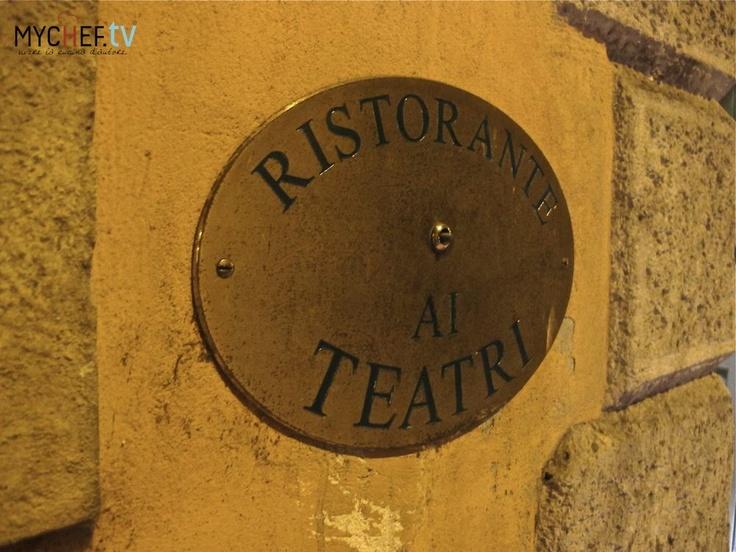 Ristorante Ai Teatri