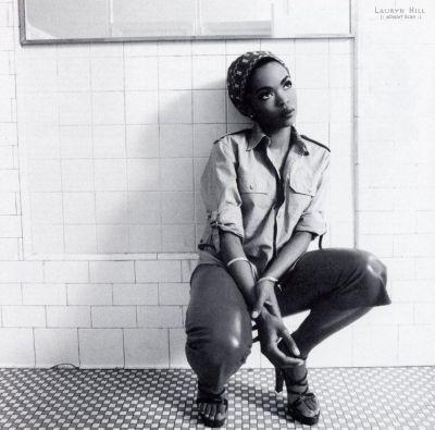 Lauryn Hill - Haitian Diva Remember this? http://www.islandorigins.tv