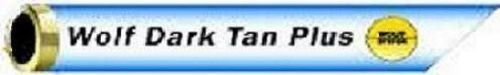 Tanning Bed Lamps Bulbs Dark Tan Plus SunQuest Sunvision F-73 T12 100W Lot of 26 #WolffTanningBedLamps