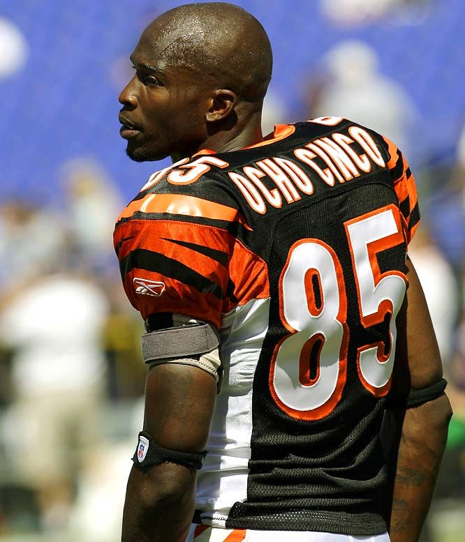 What Happened to Chad Ochocinco- News & Updates  #chadochocinco #whathappenedto http://gazettereview.com/2016/10/what-happened-to-chad-ochocinco/