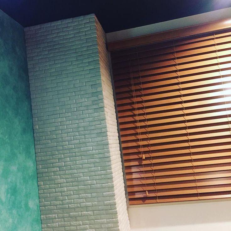 #Renotta365 meets 3つの個性 紙とタイルとWood あなたのお部屋が #RESORTLIFE #Renotta #賃貸リノベーション