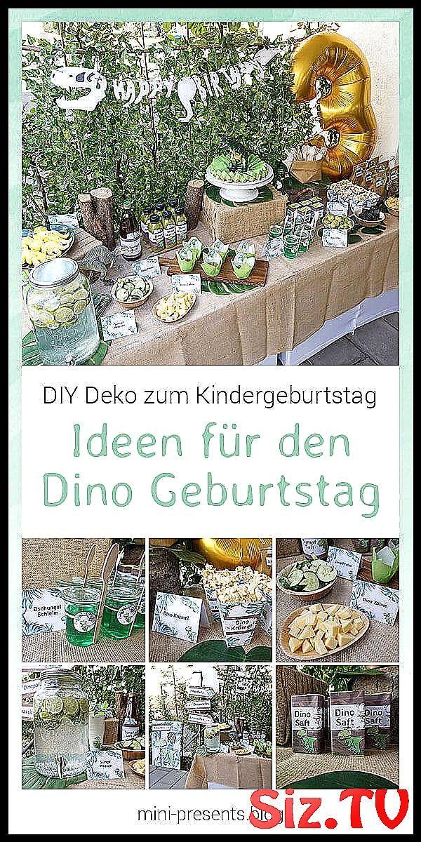Do-it-yourself Party Deko f  r eine Dino Party zum #als #ausdrucken #classpintag…