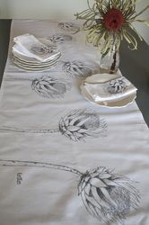 Keniken table runner