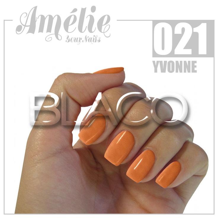 021 - Yvonne