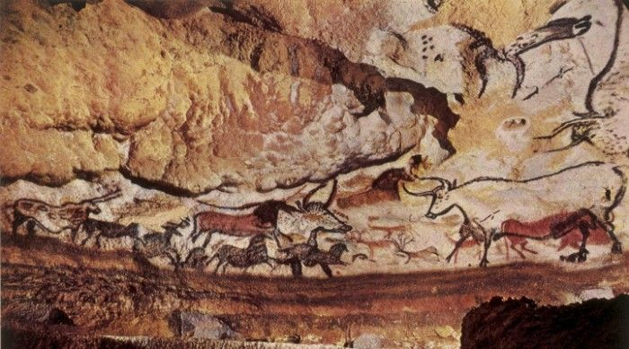 Lascaux Cave Art: The 17,000-Year-Old Paintings Of Paleolithic Age