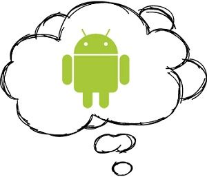 Best Android Cloud Apps lists some useful applications, those are basically software as a service and can be accessed from your Android Tablet of Smartphone.