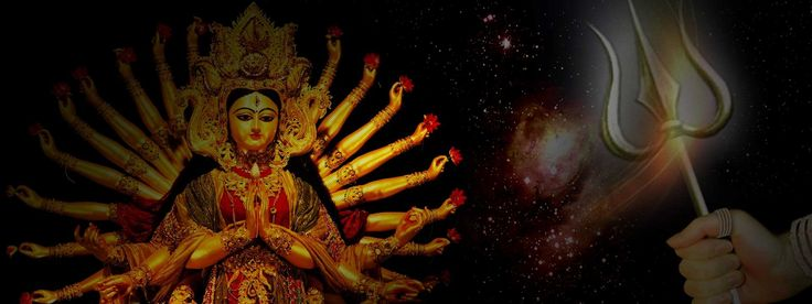 Chaitra Navratri 2017 Dates and Days Information