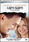 I Am Sam - 2001    Sam Dawson (Sean Penn) es un deficiente mental que deberá luchar por conservar la custodia de su pequeña hija, ya que el Estado considera que no está capacitado para hacerse cargo de su educación. De su defensa se encargará una prestigiosa abogada, Rita Harrison (Michelle Pfeiffer), cuyo desinterés y frialdad inicial cambiarán tras conocer a Sam, descubrir el amor que siente por su hija y comprobar su determinación por defender sus derechos como padre.