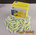 3M Ear Plugs E-A-Rsoft Noise Reduction 33dB Yellow Neon Foam Disposable PICKSIZE, Shipping FREE, Item location Columbus,OH,USA (  Type - Ear Plugs, Noise Reduction Rating - 33 dB, Color - Neon Yellow, Features - In the Ear     )