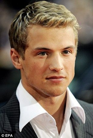 freddie stroma from harry potter