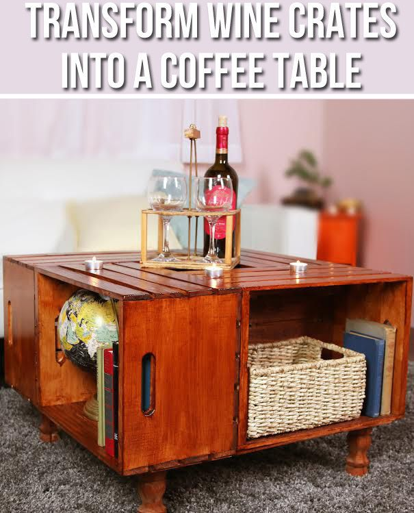 Here's How To Create The Perfect Table For Any Wineaholic