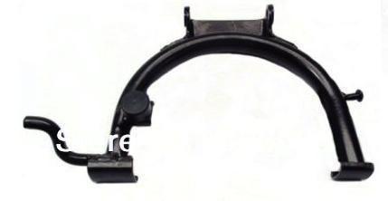 Центральная подставка для Qingqi QM50QT-B2 скутеры скутер части