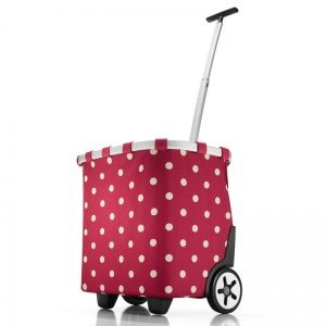 Reisenthel Carrycruiser Strong Shopping Trolley