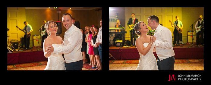 Wedding Galway Bay Hotel Salthill