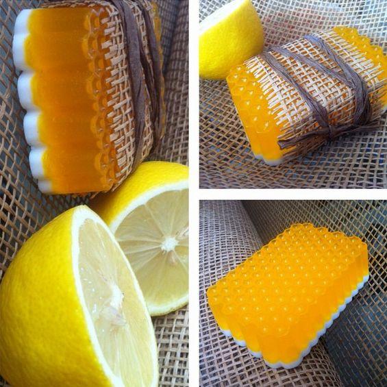 Рецепты домашнего мыла с мёдом ручной работы